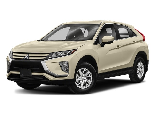2018 Mitsubishi Eclipse Cross 1 5 Sel Middleburg Heights