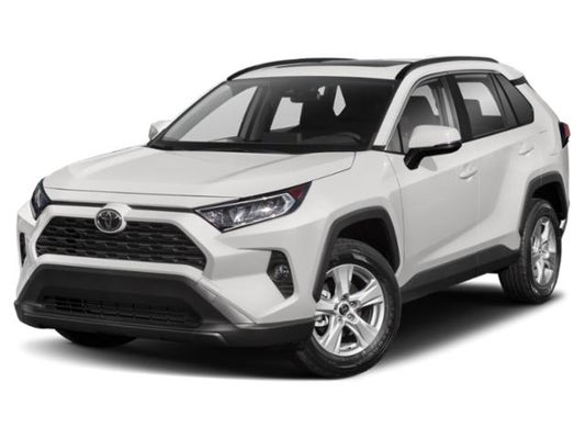 2019 Toyota Rav4 Xle In Middleburg Heights Oh Sunnyside Auto Group