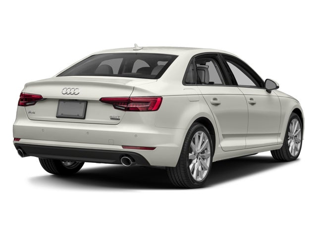 2017 Audi A4 Premium Middleburg Heights Oh Cleveland