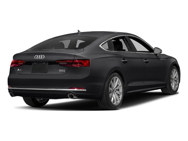 2018 Audi A5 Sportback Premium Plus Middleburg Heights Oh