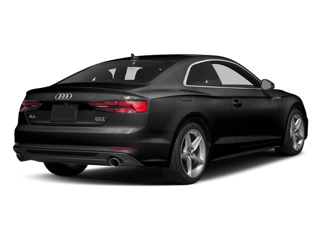 2018 Audi A5 Coupe Premium Plus Middleburg Heights Oh