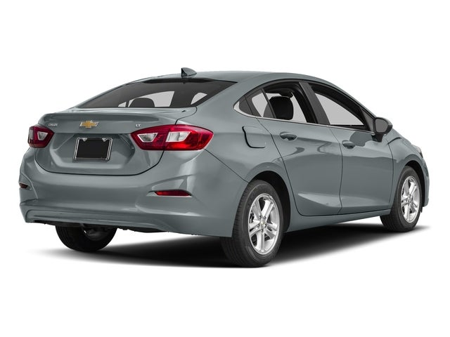 2018 Chevrolet Cruze Lt Middleburg Heights Oh Cleveland North