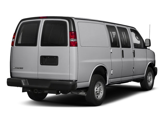 2018 Chevrolet Express Cargo Van Base In Middleburg Heights, OH   Sunnyside  Auto Group