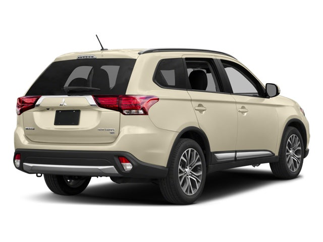 2018 Mitsubishi Outlander Le Middleburg Heights Oh