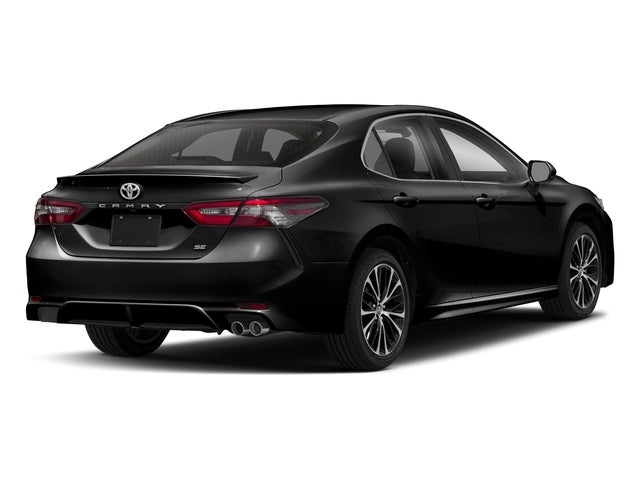 2018 Toyota Camry Se Middleburg Heights Oh Cleveland