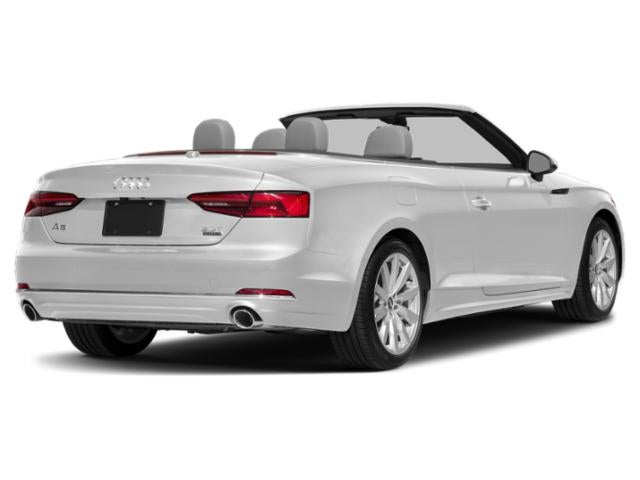 2019 Audi A5 Cabriolet Premium Plus Middleburg Heights Oh