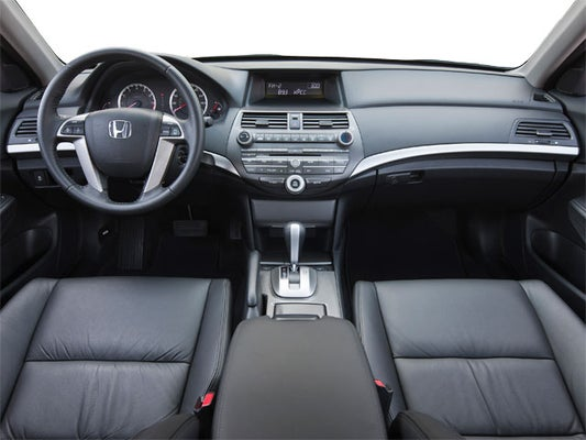 2017 Honda Accord Sdn Ex L Sedan W Automatic Leather Moonroof In