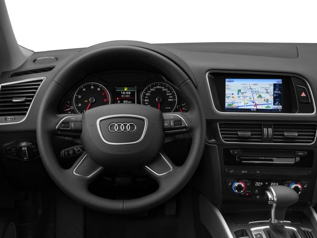 2015 Audi Q5 Premium Plus Middleburg Heights OH