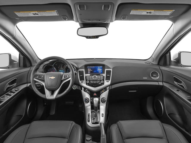 2015 Chevrolet Cruze Lt Middleburg Heights Oh Cleveland