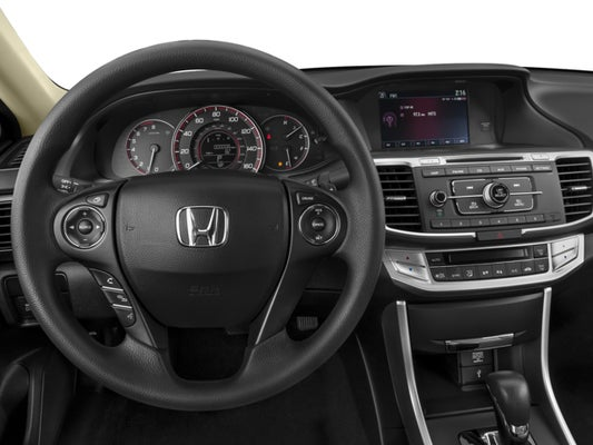 2017 Honda Accord Coupe Lx S In Middleburg Heights Oh Sunnyside Auto Group