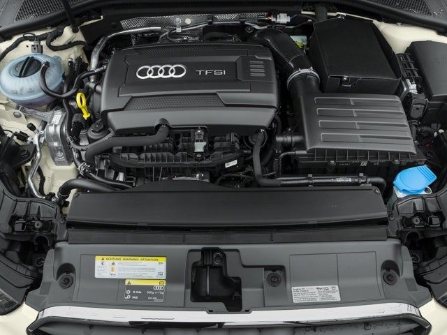 Audi A T Premium Plus Middleburg Heights OH Cleveland - Audi s3 engine