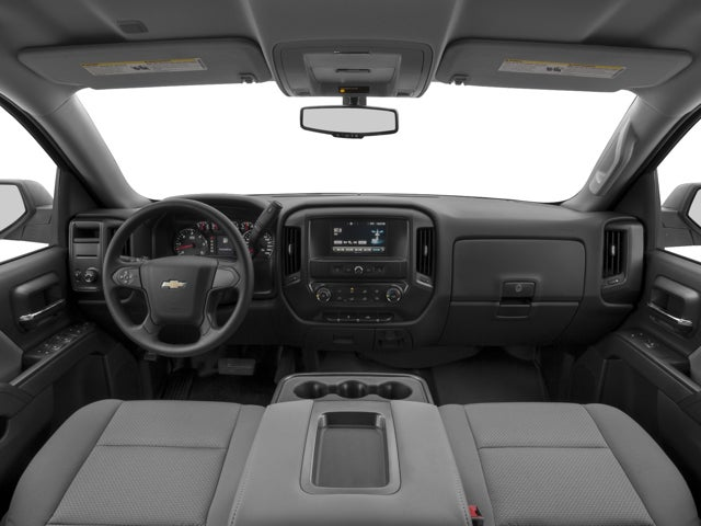 2016 Chevrolet Silverado 1500 Work Truck In Middleburg Heights Oh Sunnyside Auto Group