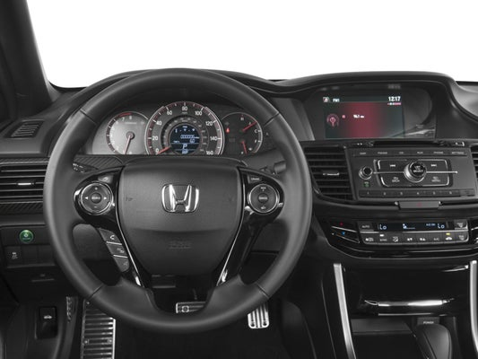 2016 Honda Accord Sport For Sale >> Used 2016 Honda Accord Sedan Sport For Sale Near Fort Lauderdale