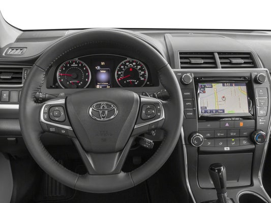 2016 Toyota Camry Se Edition W Low Miles Alloys Certified