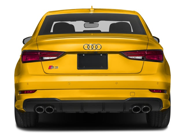 2017 Audi S3 Premium Plus Middleburg Heights Oh