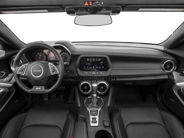 2017 Chevrolet Camaro Ss Middleburg Heights Oh Cleveland