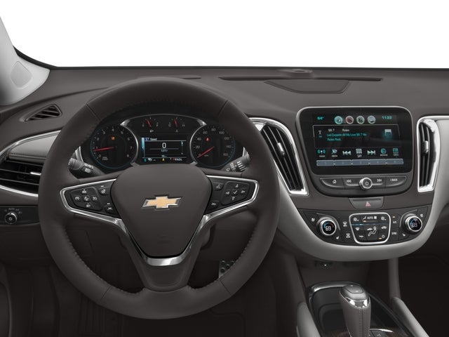 2017 Chevrolet Malibu Premier In Middleburg Heights Oh Sunnyside Auto Group