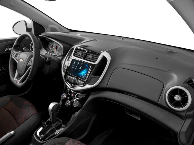 2017 Chevrolet Sonic Lt Middleburg Heights Oh Cleveland