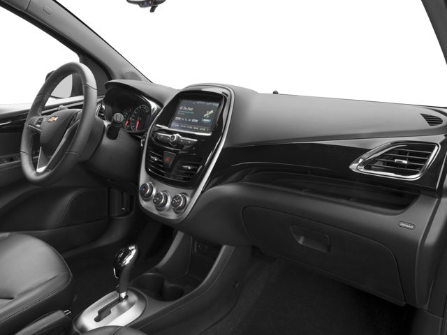 2017 Chevrolet Spark Lt In Middleburg Heights Oh Sunnyside Auto Group