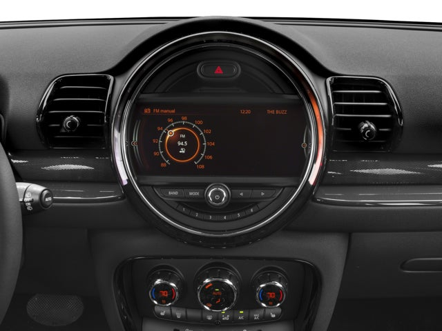 2017 Mini Clubman Cooper Middleburg Heights Oh Cleveland