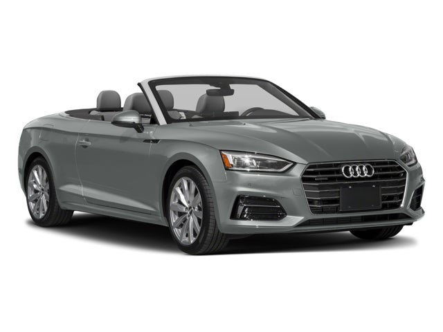 Audi A Cabriolet Premium Middleburg Heights OH Cleveland - Audi cabriolet