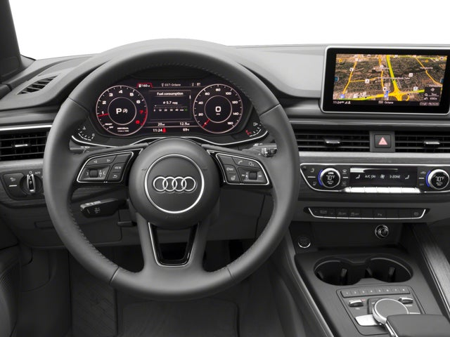 Audi A Cabriolet Premium Plus Middleburg Heights OH - Audi 5