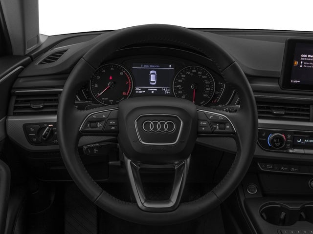 Audi A Allroad Premium Plus Middleburg Heights OH Cleveland - Audi a4