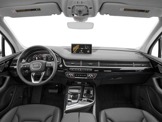 2018 Audi Q7 Prestige In Middleburg Heights Oh Sunnyside Auto Group