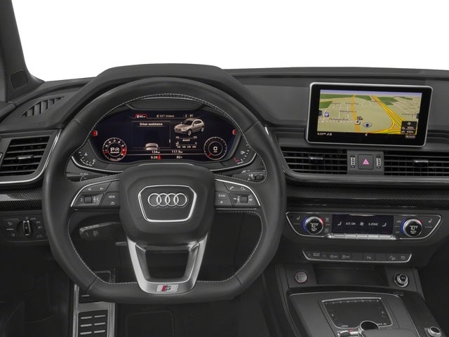Audi SQ Premium Plus Middleburg Heights OH Cleveland North - Audi sq5