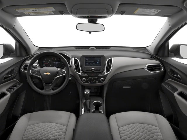 2018 Chevrolet Equinox Ls Middleburg Heights Oh
