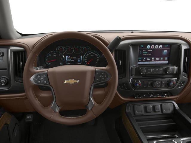 2018 Chevrolet Silverado 1500 High Country In Middleburg Heights, OH    Sunnyside Auto Group