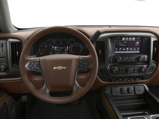 2018 Chevrolet Silverado 1500 High Country In Middleburg Heights Oh Sunnyside Auto Group