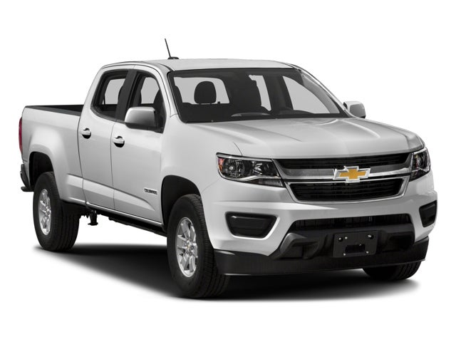 2018 Chevrolet Colorado 4wd Work Truck Middleburg Heights