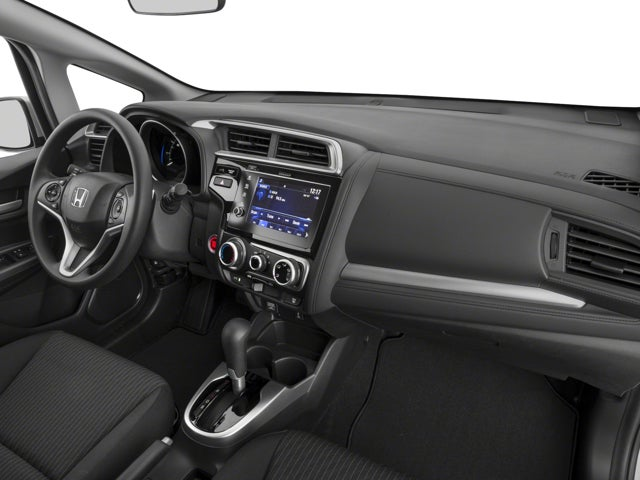 2018 Honda Fit Ex Middleburg Heights Oh Cleveland North