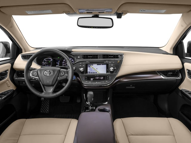 2018 Toyota Avalon Hybrid XLE Premium Middleburg Heights OH