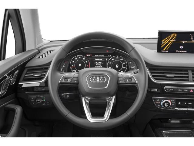 2019 Audi Q7 Premium Middleburg Heights Oh Cleveland North Olmsted