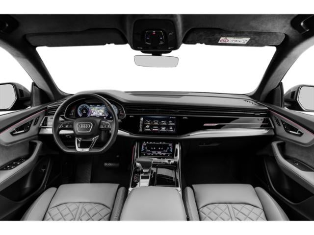 2019 Audi Q8 Premium Plus Middleburg Heights Oh Cleveland North