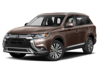Used Mitsubishi Outlander Middleburg Heights Oh