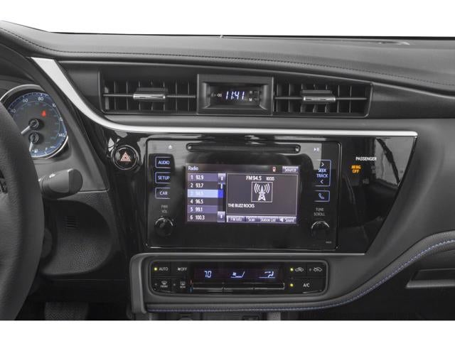 2019 Toyota Corolla Le Middleburg Heights Oh Cleveland North