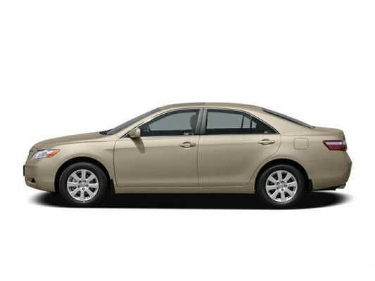 2007 Toyota Camry LE Edition w/ MOONROOF, ABS & SIDE Airbags Middleburg  Heights OH | Cleveland North Olmsted Elyria Ohio 4T1BE46K17U538442