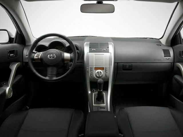 2008 Scion Tc Coupe W Automatic Alloys Moonroof Budget Spec In Middleburg