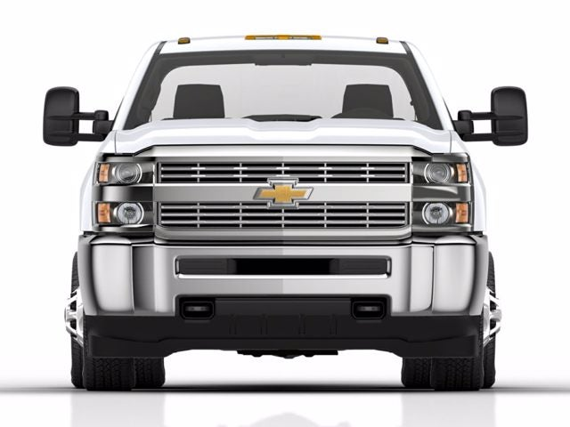 2017 Chevrolet Silverado 3500hd Work Truck Middleburg