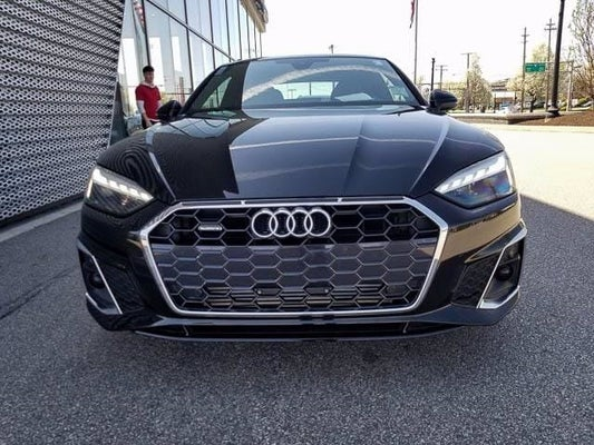 2020 Audi A5 Coupe Premium Plus Middleburg Heights Oh Cleveland North Olmsted Elyria Ohio Wautnaf55la005570